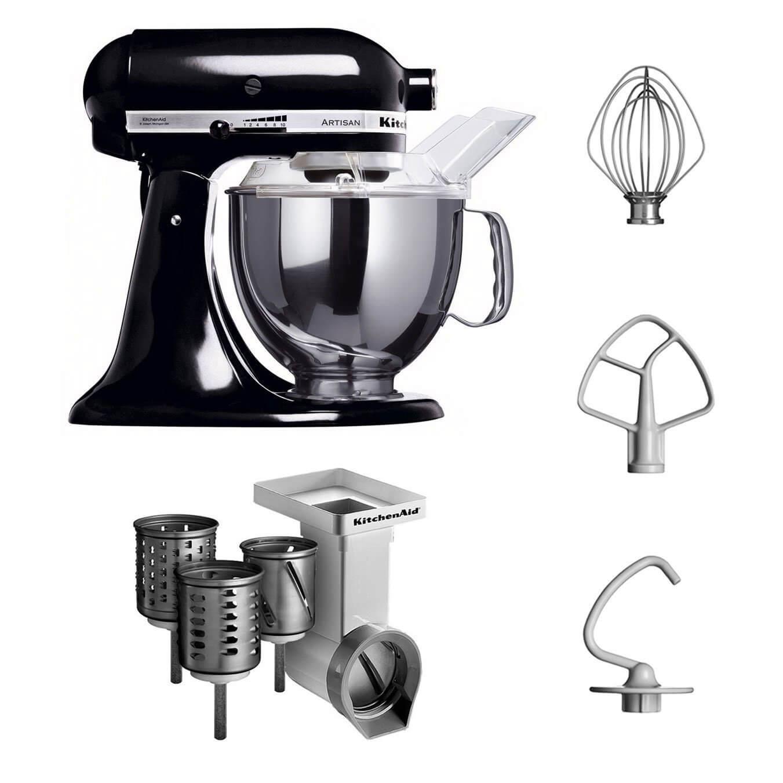 KitchenAid Küchenmaschinen - Küchenmaschinen 2017 ...