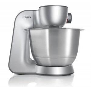 Die Bosch MUM5 6S40 Küchenmaschine