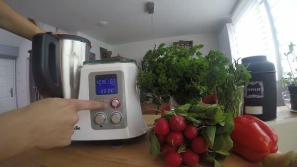 Küchenmaschinen von ALDI - Küchenmaschinen 2018