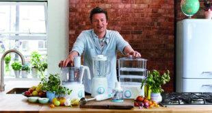 Küchenmaschine Jamie Oliver