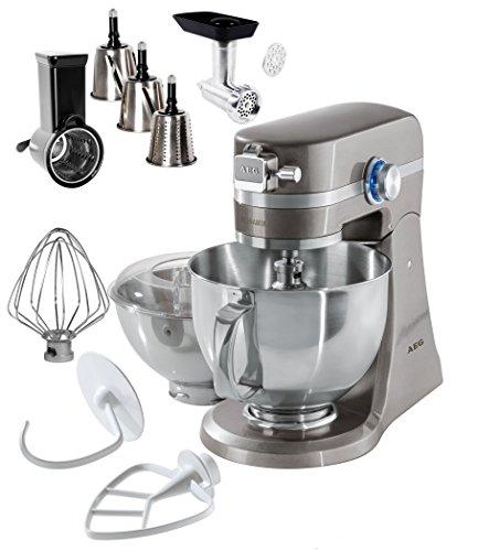 AEG Küchenmaschinen - Küchenmaschinen 2018