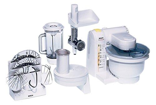 Stiftung Warentest Küchenmaschine Küchenmaschinenweltde