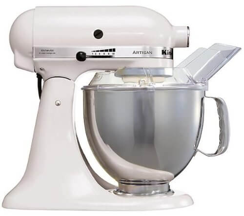 Kitchenaid k chenmaschinen k chenmaschinen 2018 - Robot da cucina bialetti ...