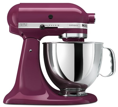 KitchenAid KSM150PSEBY