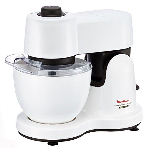 Moulinex Masterchef Compact White Plus
