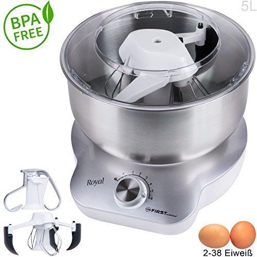 Kuchenmaschine Fur Brotteig Kuchenmaschinenwelt De