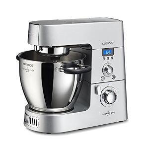 ᐅ Kenwood Cooking Chef KM096 - Küchenmaschine mit Kochfunktion