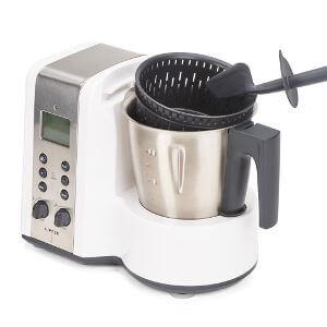 Dampfeinsatz Jupiter ThermoMaster Plus