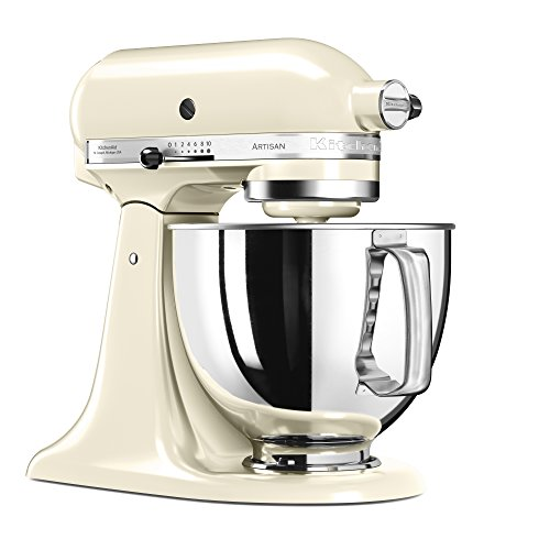 KitchenAid Artisan in crème