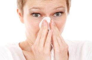 Grippe bekämpfen mit Entsafter