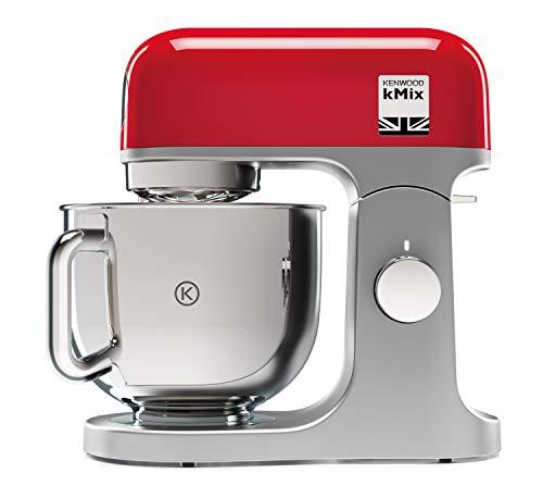 Kenwood KMX750RD Küchenmaschine