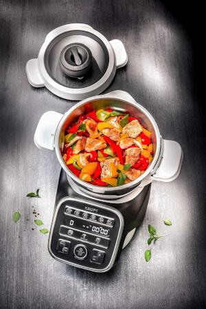 Krups HP50A8 Prep&Cook XL
